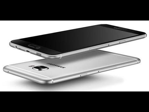 Ремонт Samsung Galaxy C5 C5000 - замена дисплея и сенсорного стекла Lcd Replacement