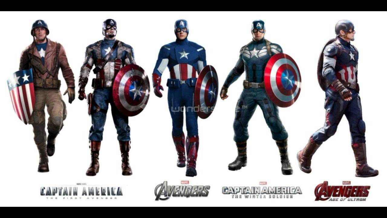 russo brothers tease captain america 3 captain america 3 to change mcu again youtube. Black Bedroom Furniture Sets. Home Design Ideas