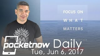 OnePlus 5 Launch event confirmed, Oppo R11 changes & more   Pocketnow Daily