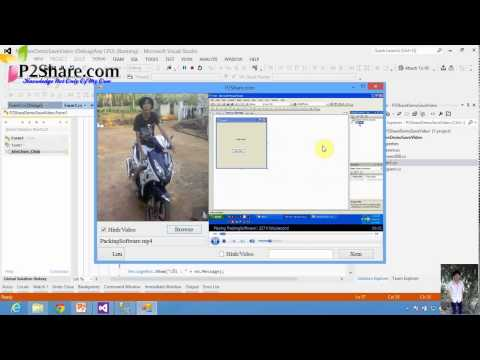 Save media to the database and display to Winform C #