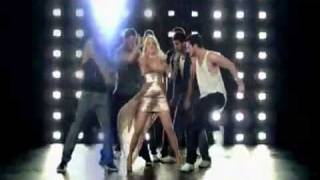 Jeanette - Undress to the beat HQ Official Music Video