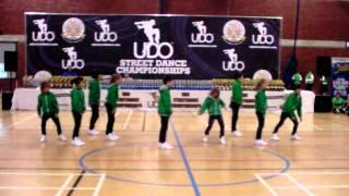 Bassline Dance - RIOT