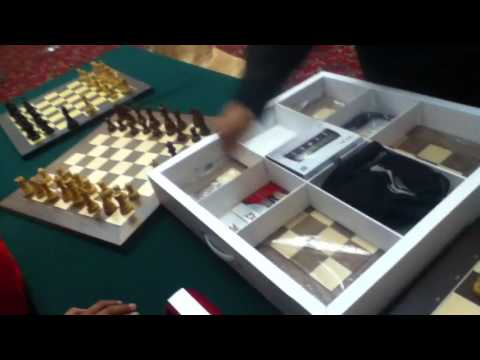 New electronic DGT chess board - what's in the box