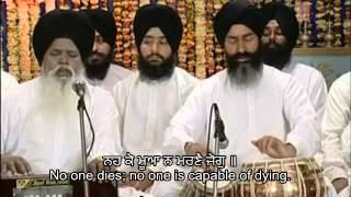 Bhai Gurmail Singh - Pavnai Meh Pavan Samaya
