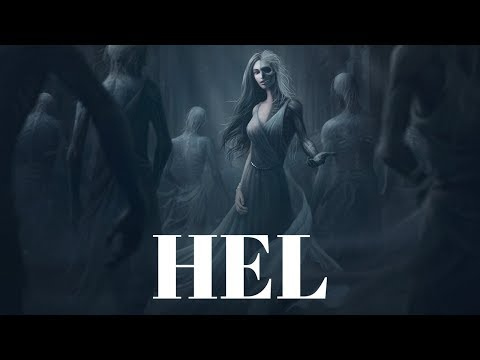 MF #38: Hel, Goddess of Death [Norse Mythology]