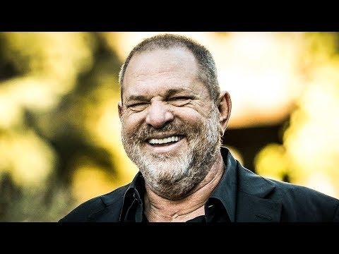Audio: Harvey Weinstein ADMITS To Sexual Assault In Sting Op