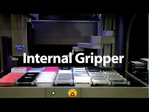 Dynamic Devies Microplate Gripper Tool - Absolute Encoded