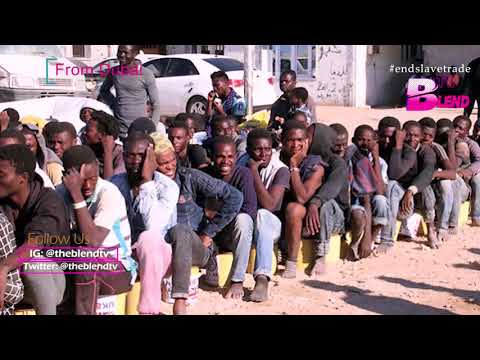 Prayer For Libya | Blend Tv Naija
