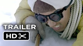 Beyond the Edge Official Trailer 1 (2014) - Documentary HD