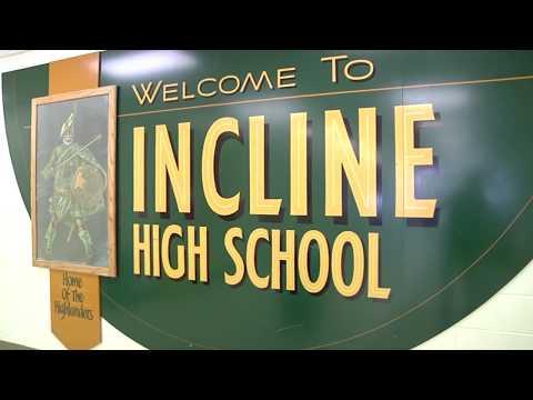 Incline High School - Countdown to Graduation 2018