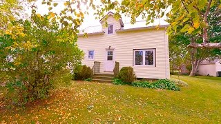 189 Wilfred Street Miscouche $69,900. Completely renovated clean home large yard west of Summerside