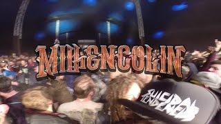 MILLENCOLIN (Groezrock 2015)