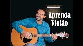 Coordenação e sincronia exercício de violão - AULA #3 | Curso de violão Grátis com Christian Coelho