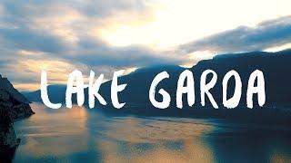 Lake Garda, Italy // Sunrise Flight
