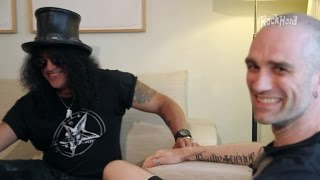 slash on why he had no contact with paul stanley for years rock hard interview