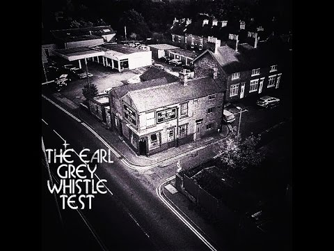 The Earl Grey Whistle Test presents: Libre Fish