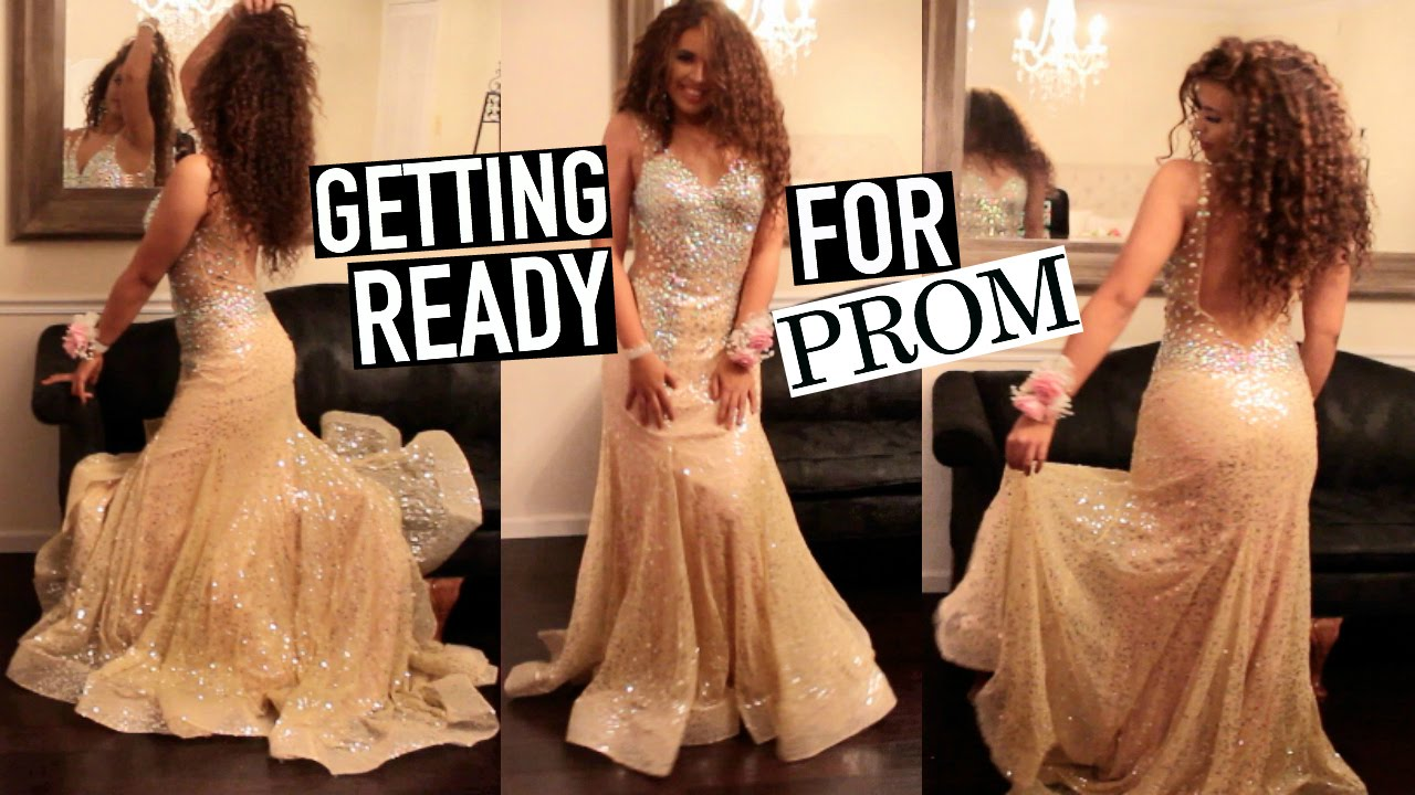 how to get ready for prom Directed by joe nussbaum with aimee teegarden, thomas mcdonell, devaughn nixon, danielle campbell a group of teenagers get ready for their high school prom.