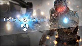 Ironsight - Best FREE FPS 2018! (60FPS)