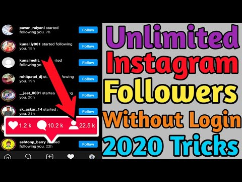 how to increase free instagram followers and likes 2020 instagram likes and follower kaise badhaye youtube Instagram Followers Youtube