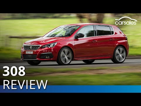 2019 Peugeot 308 GT Review | carsales