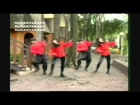 Nina Ismaya - Ronny Bikin Asyik (MTV).flv