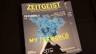 Texworld NYC