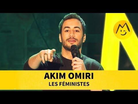 Akim Omiri - Les féministes