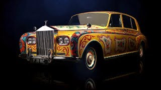 At the end of July, 'The Great Eight Phantoms', a Rolls-Royce Exhibition, will gather together the greatest Phantoms from the last 92 years in Mayfair, London.