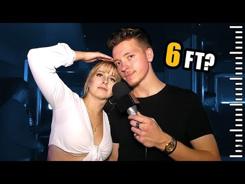 What Is The Perfect Height? from YouTube · Duration:  10 minutes 18 seconds