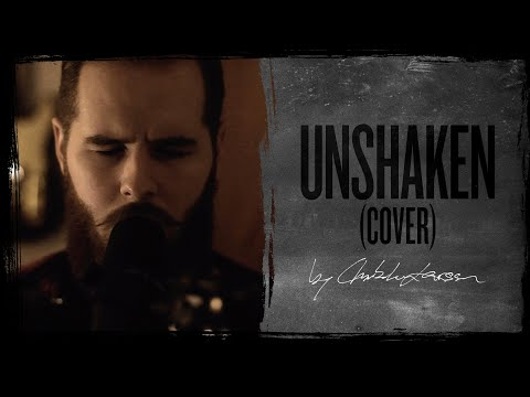 Christian – Unshaken (cover) || Red Dead Redemption 2 Soundtrack