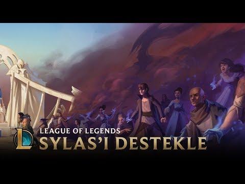 Sihir Yükseliyor: Sylas'ı Destekle | League of Legends thumbnail