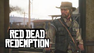 RED DEAD REDEMPTION - #1: O melhor Western dos games