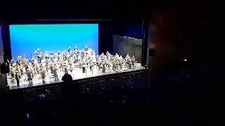 Dernière nuit de liberté avec l'Orchestre National de France au Théâtre-Sénart