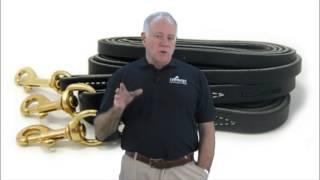 Ed Frawley Talks About Leerburg's Dog Training Gear