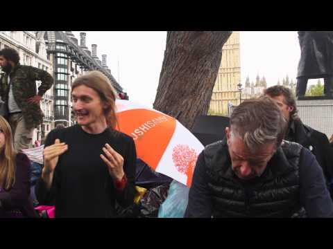 Occupy Democracy -  How British foreign energy policy drives human rights abuses globally - 07