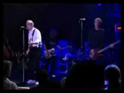 Status Quo - The Oriental - Live