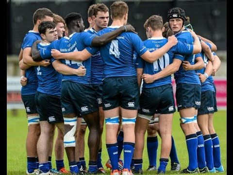 Leinster Youths 2015