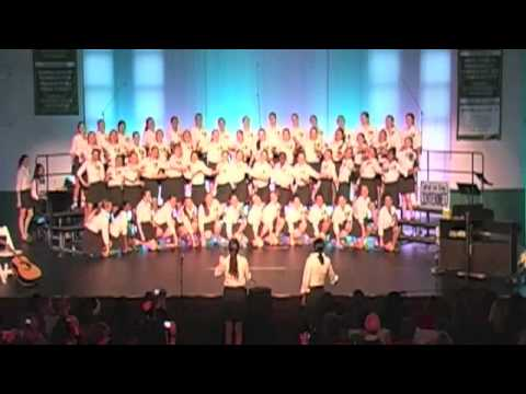Laurel School Class Song Contest 2013 (lower res)