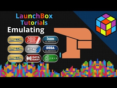 Arcade Part 3 - Final Burn Alpha (Dozens of Systems) - LaunchBox Tutorial