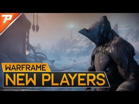 Warframe: Beginners Guide, What you need to know - NinTenno Awaken thumbnail