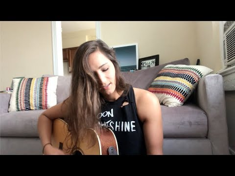 Daughters - John Mayer (Cover by Angie Keilhauer)