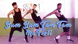 Bum Bum Tam Tam - MC Fioti | Coreografia | Shake It!