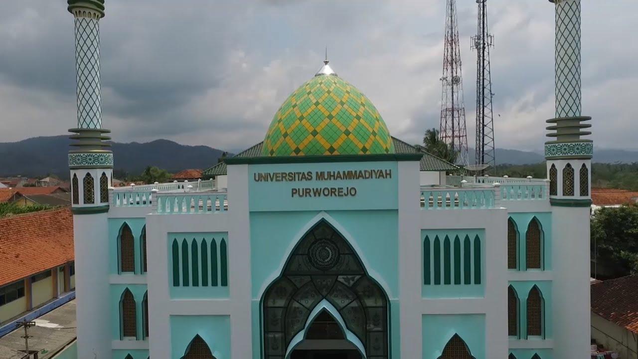 Profil Universitas Muhammadiyah Purworejo - YouTube