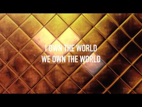 Lady Gaga - Fashion! - Lyrics video