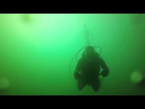 Diving the Joe Patti Memorial Reef in Pensacola, FL