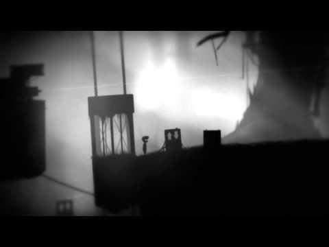Machine Guns and Gravity. -Chip Plays Limbo (Ep. 12)