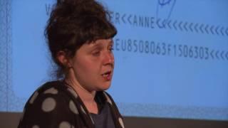 BEYOND THE BREAKDOWN: failing on the road | Anne Knödler & Efy Zeniou | TEDxUniHalle