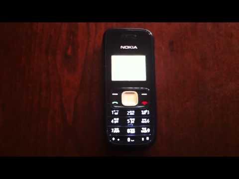 Mitwa on Nokia
