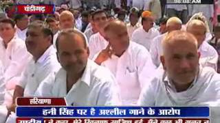 Gohana rally Will make history: Deepender Singh Hooda