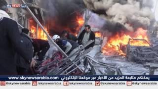 سوريا.. خيارات حلب المحروقة